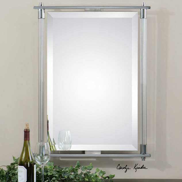 Floater Mirror