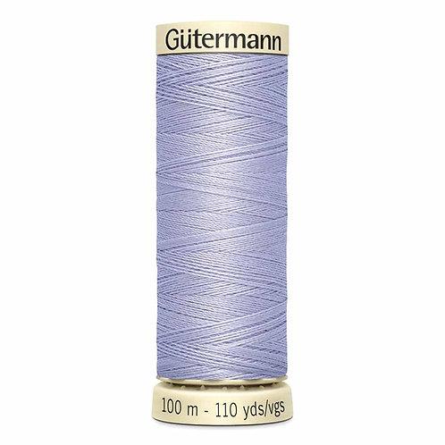 Gutermann 100m Sew All Thread - Code 900