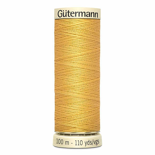 Gutermann 100m Sew All Thread - Code 864
