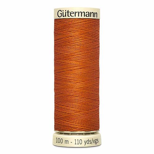 Gutermann 100m Sew All Thread - Code 474