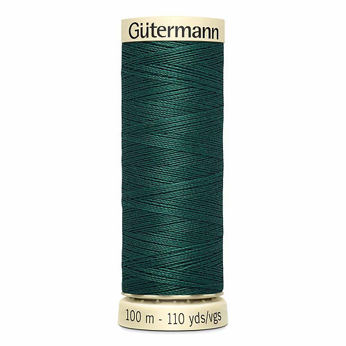 Gutermann 100m Sew All Thread - Code 642