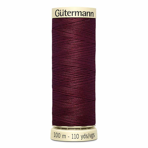 Gutermann 100m Sew All Thread - Code 450