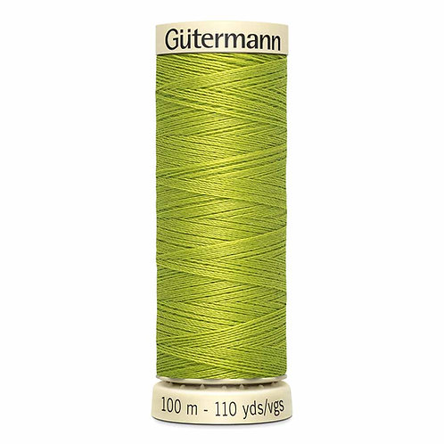 Gutermann 100m Sew All Thread - Code 711
