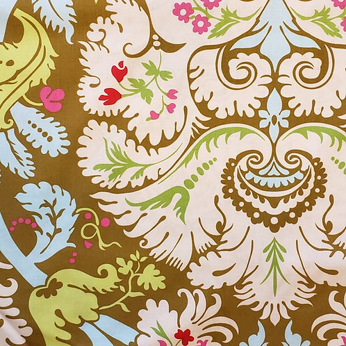 Acanthus - Olive by Amy Butler