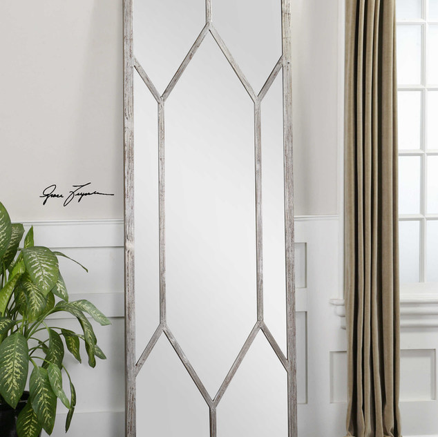 Country Glam Mirror