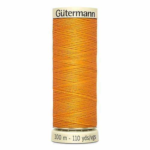 Gutermann 100m Sew All Thread - Code 862
