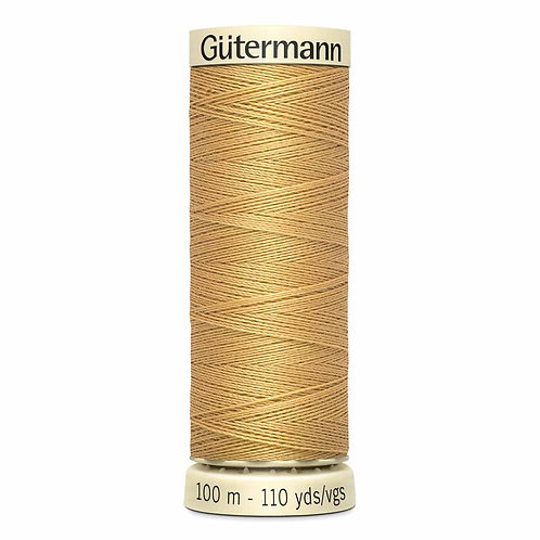 Gutermann 100m Sew All Thread - Code 823