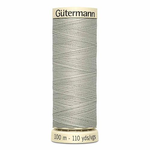 Gutermann 100m Sew All Thread - Code 518