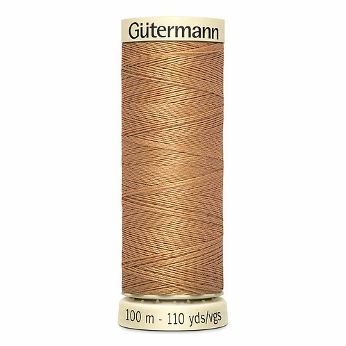 Gutermann 100m Sew All Thread - Code 504
