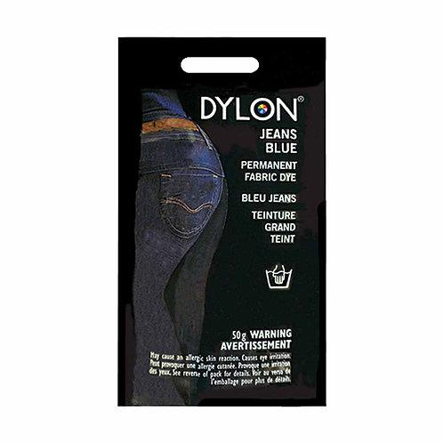 Dylon 50g Dye - Jeans Blue