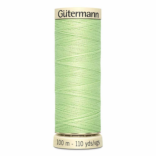 Gutermann 100m Sew All Thread - Code 704