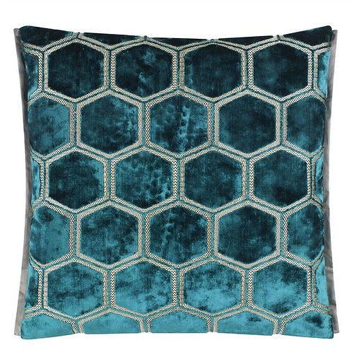 Designer's Guild Manipur cushion