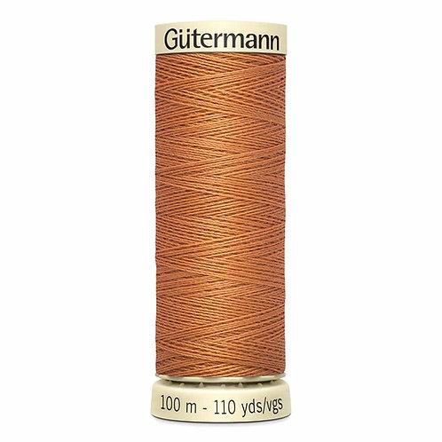 Gutermann 100m Sew All Thread - Code 461