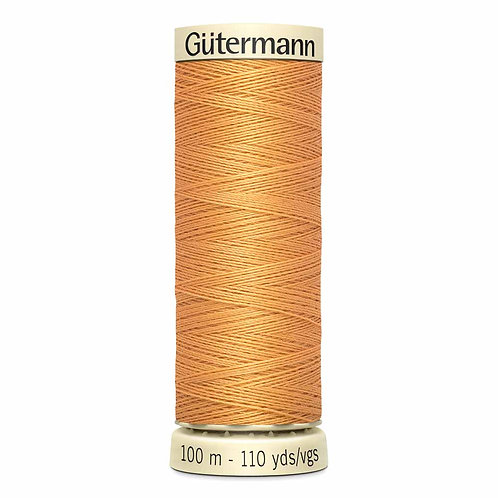 Gutermann 100m Sew All Thread - Code 863