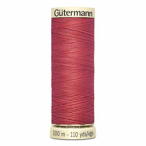 Gutermann 100m Sew All Thread - Code 393