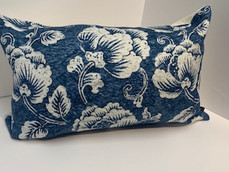 Designer Guilds lumbar pillows