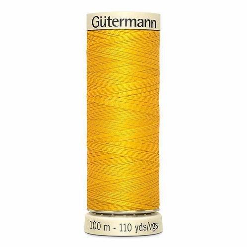 Gutermann 100m Sew All Thread - Code 850