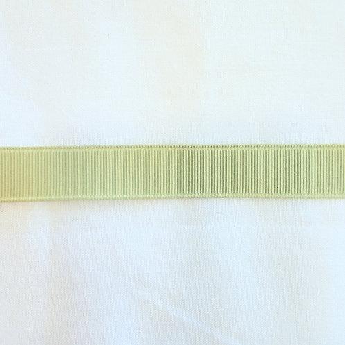 Grosgrain Ribbon - Celadon - 1 Yard - 3  Widths