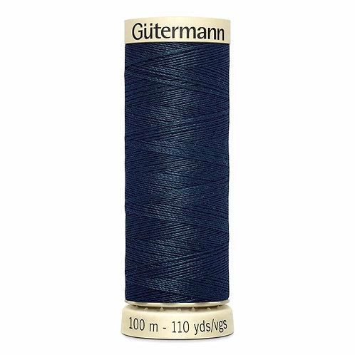 Gutermann 100m Sew All Thread - Code 638