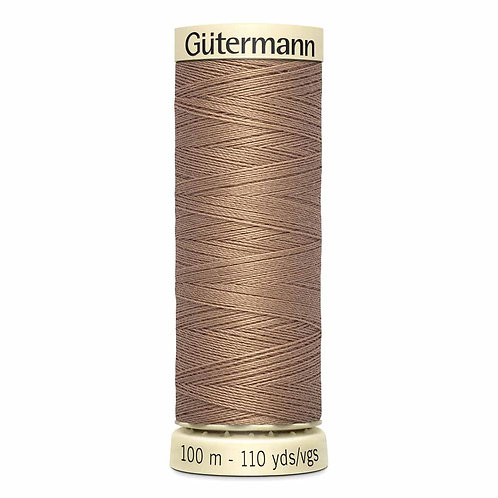 Gutermann 100m Sew All Thread - Code 536