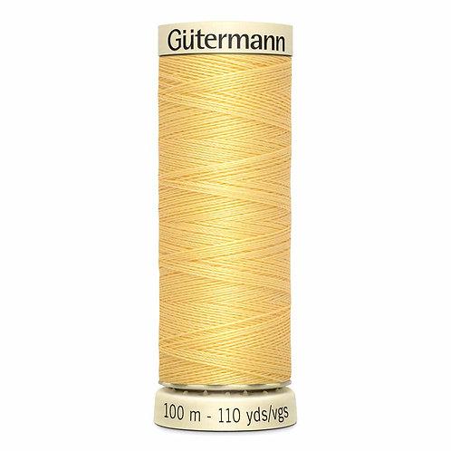 Gutermann 100m Sew All Thread - Code 816