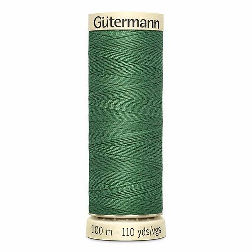 Gutermann 100m Sew All Thread - Code 777