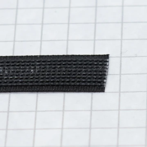 Rigilene Boning Polyester 40m Roll