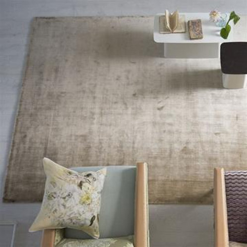 SARAILLE ORCHRE RUG BUY DESIGNERS GUILD