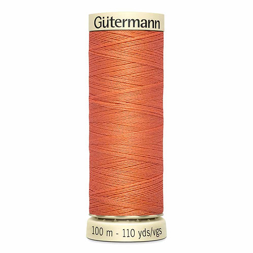 Gutermann 100m Sew All Thread - Code 471