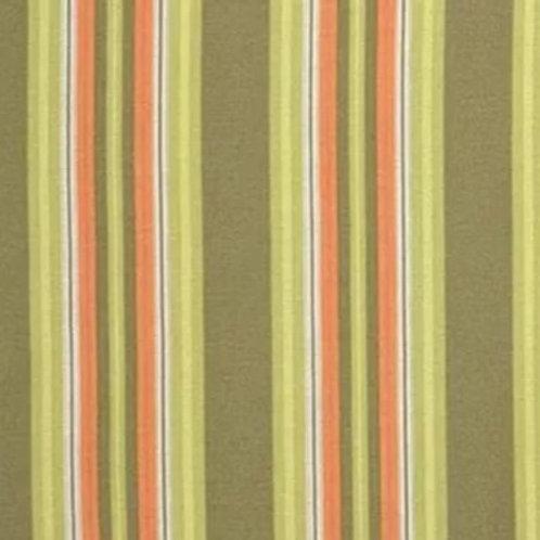 Hammock Stripe - Pesto by Amy Butler