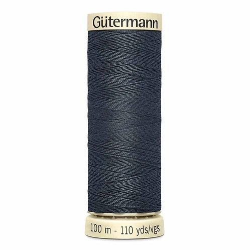 Gutermann 100m Sew All Thread - Code 118