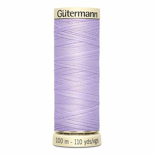 Gutermann 100m Sew All Thread - Code 903