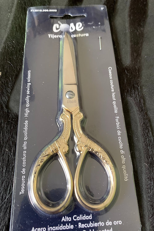"""High Quality Embroidery Scissors 5"""""""