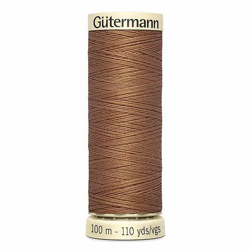 Gutermann 100m Sew All Thread - Code 535
