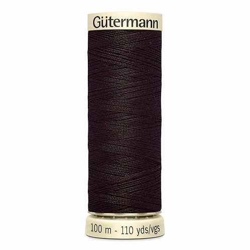 Gutermann 100m Sew All Thread - Code 596