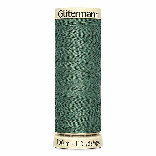 Gutermann 100m Sew All Thread - Code 646