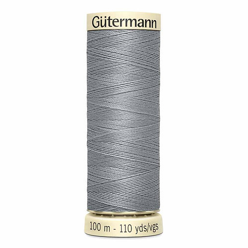 Gutermann 100m Sew All Thread - Code 110