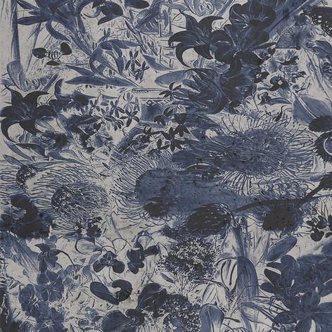 Wildflowers - Inky