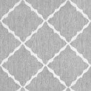 IKAT STRIE - PEWTER