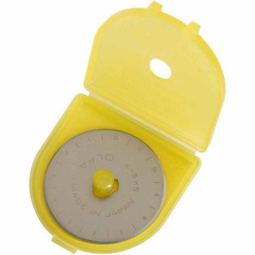 Olfa 45 mm Rotary Blades (2 pack)