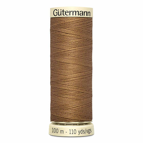 Gutermann 100m Sew All Thread - Code 875