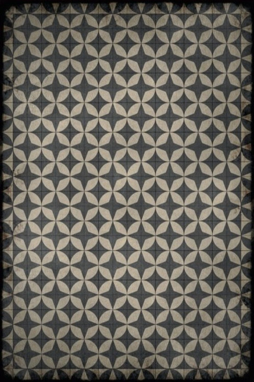 Rockefeller - Taupe & Charcoal