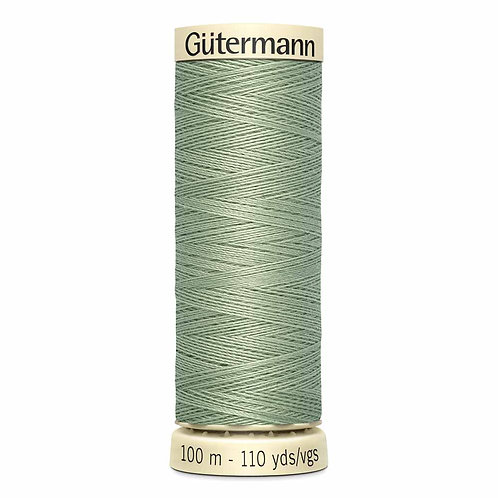 Gutermann 100m Sew All Thread - Code 648
