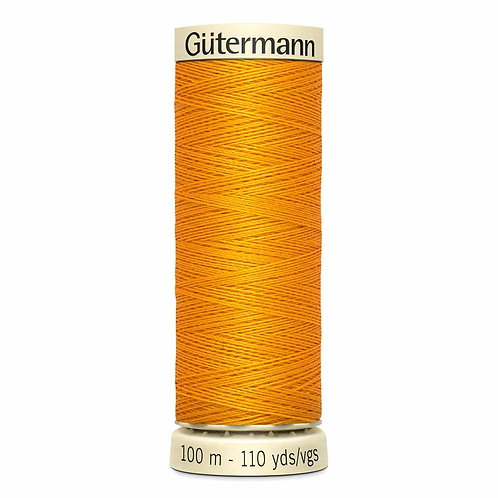 Gutermann 100m Sew All Thread - Code 860