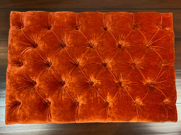 French Tufted