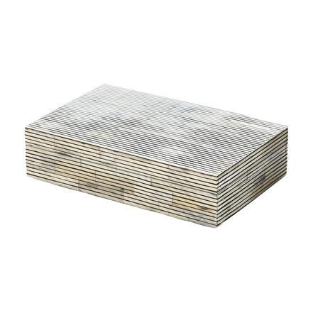 Wood and Bone box - Small