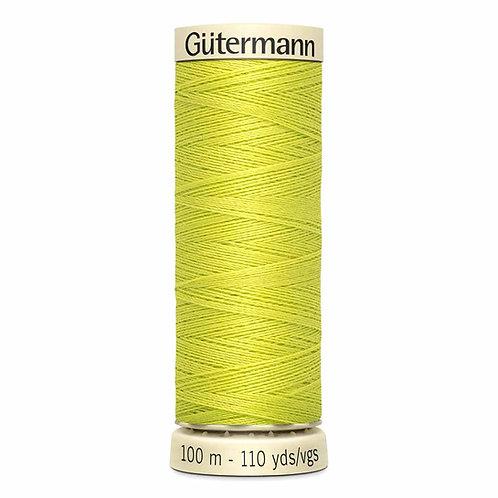 Gutermann 100m Sew All Thread - Code 712