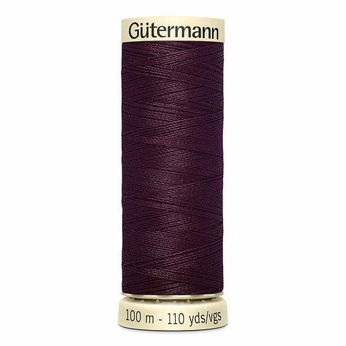 Gutermann 100m Sew All Thread - Code 455
