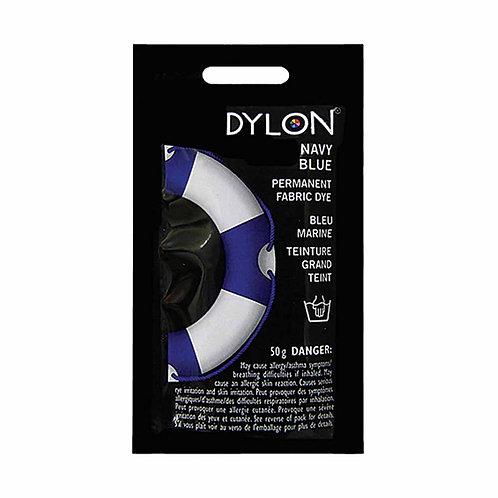 Dylon 50g Dye - Navy Blue