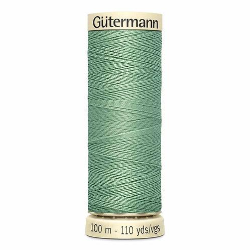 Gutermann 100m Sew All Thread - Code 724